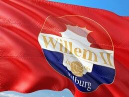 SEO Tilburg Willem 2 vlag