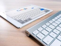 SEO uitbesteden Google