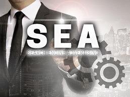 SEA campagne door specialist