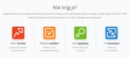 SEO Powersuite tool